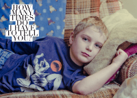 Why Calling Your Child Lazy is Harmful